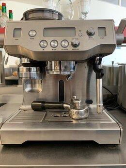 Кофеварки и кофемашины - Кофемашина борк, 0