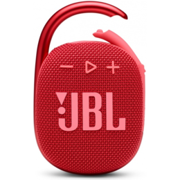 Портативная акустика - Портативная колонка JBL Clip 4 / Red, 0
