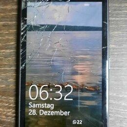 Мобильные телефоны - смартфон Nokia 925.4, 0