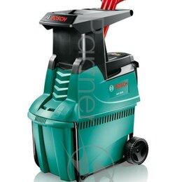 Садовые измельчители - Садовый измельчитель Bosch Axt 25 D 0600803100 { 2.500 W, 41 Об/мин, 31,3 кг }, 0