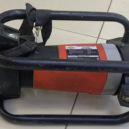 Глубинные вибраторы - Электрический привод глубинного вибратора DDE VD1620Z, 0