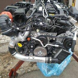 Двигатель и топливная система  - Двигатель Mercedes-Benz C-Class 2.2i 170-204 л/с , 0