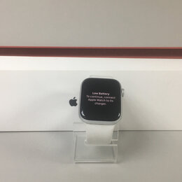 Аксессуары - Часы apple se 44mm, 0