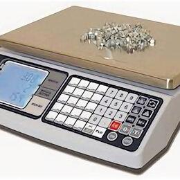 Весы - Весы счётные MAS MС2-10, 0