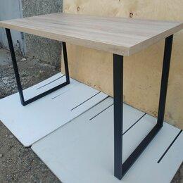 Столы и столики - Стол в стиле лофт, 0