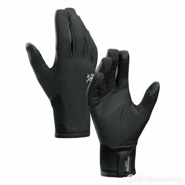 Перчатки SSh ARCTERYX ss Venta Black по цене 5500₽ - Брюки, фото 0