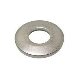 Шайбы и гайки - Тарельчатая оцинкованная пружинная шайба ЦКИ М8 DIN6796 500 шт, 0