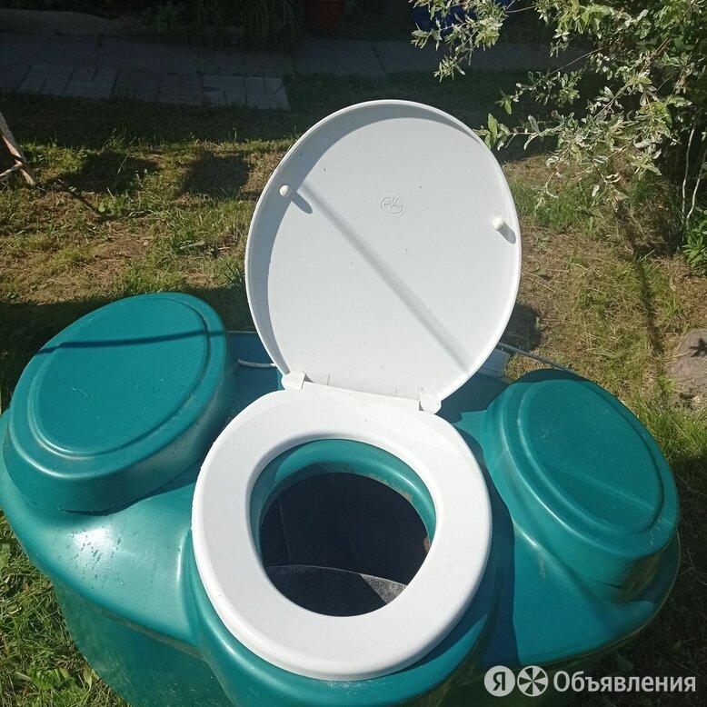 Торфяной туалет по цене 10000₽ - Биотуалеты, фото 0