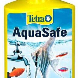 Аквариумная химия - Tetra Agua Safe 250мл.на 500л.воды/подготовка воды, 0