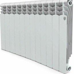 Радиаторы - Радиатор алюминиевый / биметаллический Royal Thermo Revolution , 0