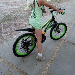Велосипеды - Фэтбайк мерида, 0
