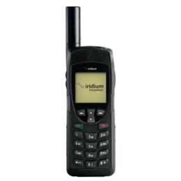 Спутниковые телефоны - Спутниковый телефон Iridium 9555, 0