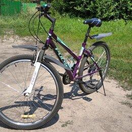 """Велосипеды - Горный велосипед Pulse 26"""", 0"""