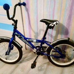 Велосипеды - Детский велосипед Stern Rocket 16, 0