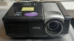 Проекторы - Проектор Benq MP575, 0