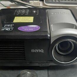 Проекторы - Проектор Benq MP575, лампа UHP 190-160W 0.9 E20.9, 0
