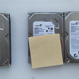 Жёсткие диски и SSD - Жесткий диск 320GB 250GB HDD Seagate, 0