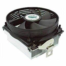 Кулеры и системы охлаждения - Кулер для процессора Cooler Master DK9-9GD4A-0L-GP, 0