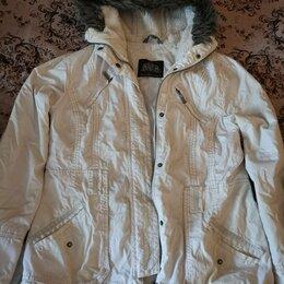 Куртки и пуховики - Куртка подрасковая , 0