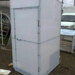 Биотуалеты - Дачный туалет, 0