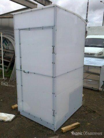 Дачный туалет по цене 23500₽ - Биотуалеты, фото 0