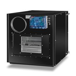 Осушители воздуха - Осушитель воздуха Turkov OS-5200, 0