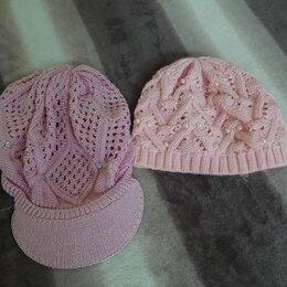 Головные уборы - Вязаная шапочка и кепочка, 0
