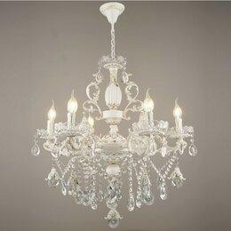 Люстры и потолочные светильники - Люстра подвесная Wedo Light Брайн 66009.01.29.06, 0