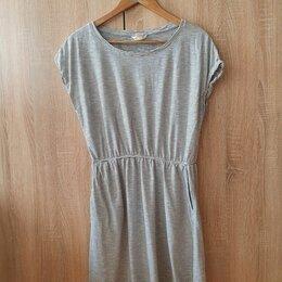 Платья - Платье H&Mв полоску, 0