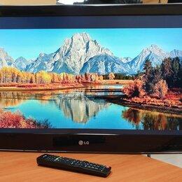 """Телевизоры - Телевизор LED 32"""" (81 см) LG 32LV2500, 0"""