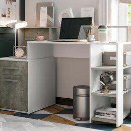 Компьютерные и письменные столы - Стол  компьютерный Лайф , 0