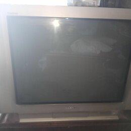 Телевизоры - Телевизор Sony, 0