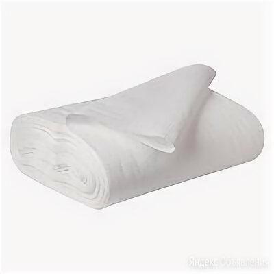 Вафельное полотно, полотенце в рулонах по цене 1990₽ - Ткани, фото 0