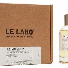 Парфюмерия - PATCHOULI 24 LE LABO 100 ML, 0