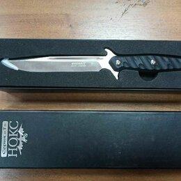 Ножи и мультитулы - Нож Финка Т от компании Нокс, 0