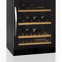 Винные шкафы - Шкаф винный Tefcold TFW160F, 0