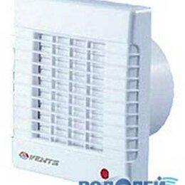 """Промышленное климатическое оборудование - VENTS Вентилятор """"Вентс"""" 100 МВ с выключателем (14/95), 0"""