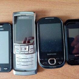 Мобильные телефоны - Кнопочный samsung , 0