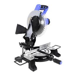 Торцовочные пилы - Торцовочная пила Master 1700 Вт диск 255 мм, 0