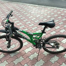 Велосипеды - Велосипед stels challenger 24 , 0