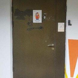 Ремонт и монтаж товаров - Демонтаж/монтаж  противопожарных дверей, 0