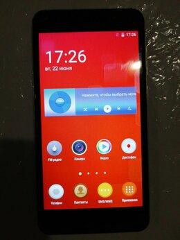 Мобильные телефоны - Смартфон  TeXet TM-5005, 0