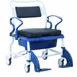 Кресла и стулья - Кресло-стул с санитарным оснащением Мальта, 0