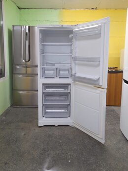 Холодильники - Холодильник невысокий Hotpoint Ariston , 0