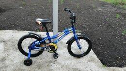 Велосипеды - Велосипед детский., 0
