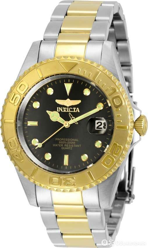 Наручные часы Invicta IN29941 по цене 12220₽ - Наручные часы, фото 0