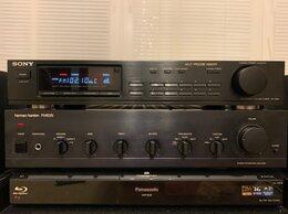 Радиотюнеры - Тюнер Sony ST-S310 (Japan, 220v), 0