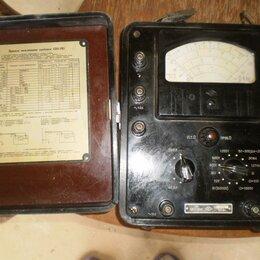 Товары для электромонтажа -  Тестер АВО-5М1, 0