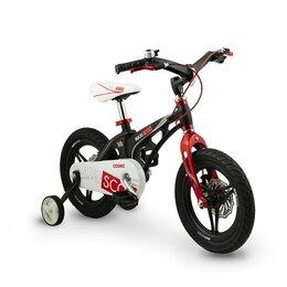 """Трехколесные велосипеды - Детский велосипед Maxiscoo Cosmic 18"""", 0"""