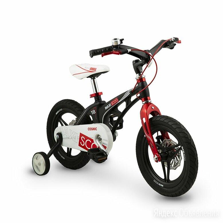 """Детский велосипед Maxiscoo Cosmic 18"""" по цене 13250₽ - Настольные игры, фото 0"""